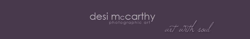 desimccarthy.co.za logo